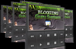 Thumbnail Blogging Guru System (with MRR)