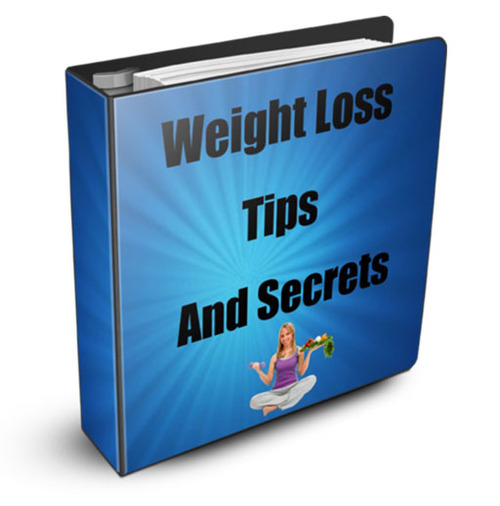 Weight Loss Package With Plr Download Business