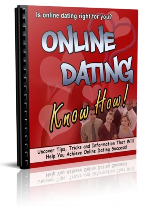 Pay for Online Dating Know How (with PLR)