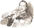 Thumbnail DJANGO REINHARDT SOLOS FOR BAND IN A BOX