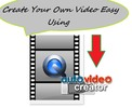 Thumbnail Easy and Auto Video Creation