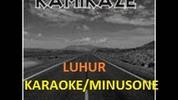 Thumbnail Luhur Kamikaze (KARAOKE/MINUSONE) MP3