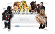 Thumbnail Musik Crawler - Musik Anhören & Downloaden -MP3 Suchmaschine