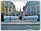 Thumbnail London Town Art