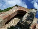 Thumbnail gotischer Arkadenbogen