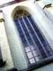 Thumbnail Kirchenfenster, dramatische Aufsicht