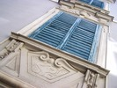 Thumbnail Altstadtfassade, Fenster, Graz, Österreich