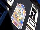 Thumbnail modernes Fresko, Innenstadt, Graz