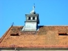 Thumbnail Franziskanerkirche - Dach - bauliches Detail