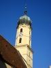 Thumbnail bell tower of Frabziskanerkirche in Graz