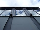 Thumbnail Kunsthaus Graz - Seitenansicht Aufriss