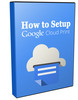 Thumbnail How to Setup Google Cloud Print -video