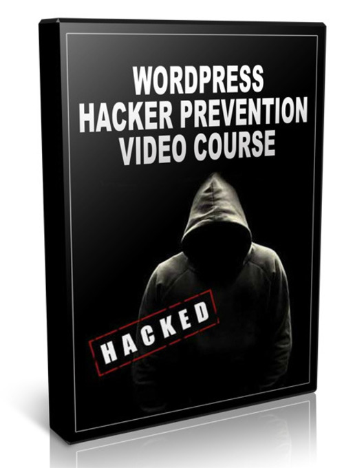 Pay for WordPress Hacker Prevention Video Course