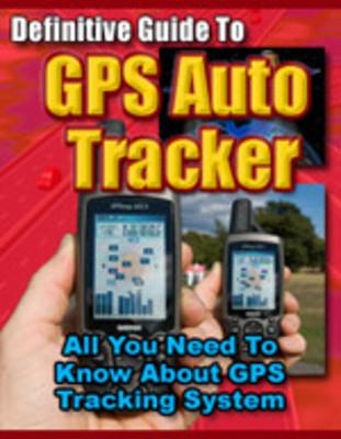 Pay for GPS Auto Tracker (PLR)