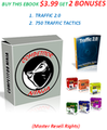 Competitor Ninja - (***Special Edition***) Un-Restricted PLR Rights
