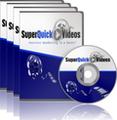 Thumbnail Super Quick Videos (MRR )