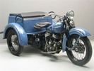 Thumbnail 1940 - 1958 Harley Servicar & 45-SV  , Service Manual