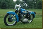 Thumbnail 1959 - 1969 Harley Davidsom Sportster , Service Manual