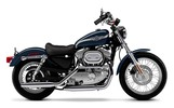 Thumbnail 2005 Harley XLH Sportster 883 Service & Diagnostic Manual