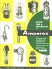 Thumbnail Amperex 1959 , Valves - Tubes - Semiconductors , Catalog