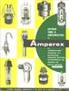 Thumbnail Amperex 1959 , Valves - Tubes - Semiconductors , Catalog