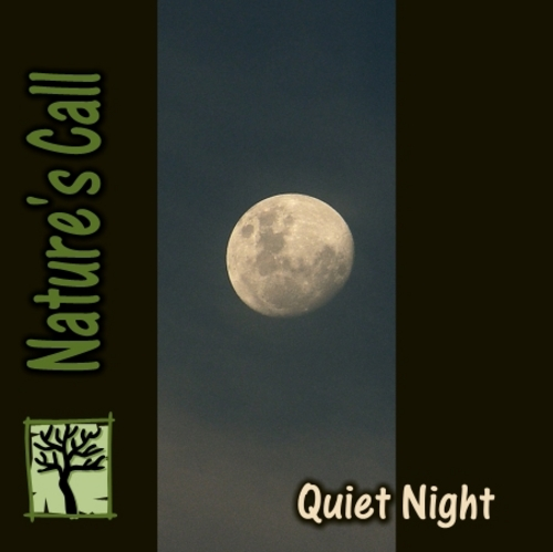 Pay for Nature´s Call - Quiet Night