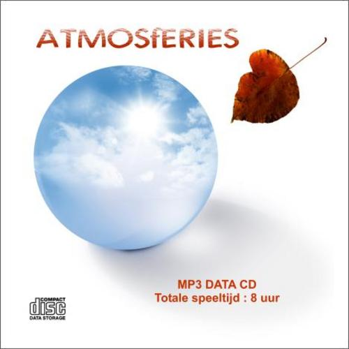 Pay for The Atmosferies 16 tracks - 8 hours playing time