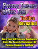 Thumbnail  Positive Thinking and Self Talk Tactics Revealed eBOOK