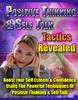 Thumbnail  Positive Thinking and Self Talk Tactics Revealed eBOOK