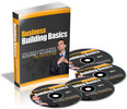 Thumbnail Business Building Basics - how to start a business