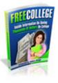 Thumbnail Free College - scolarship
