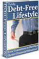Thumbnail NEW!! Totally Debt Free Lifestyle with PLR
