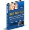 Thumbnail NEW !! HDTV Uncovered Secrets with PLR