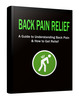 Thumbnail Understanding your Back Pain