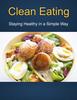 Thumbnail Clean Eating Report