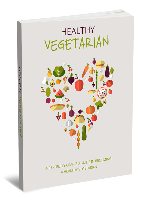 Pay for Healthy Vegitarian