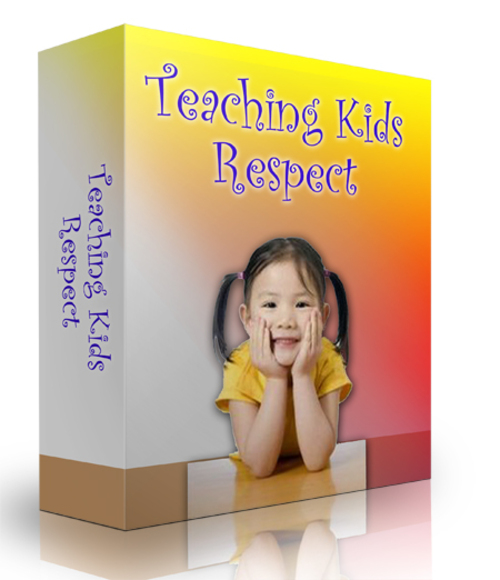 Pay for Teaching Kids Respect