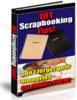 Thumbnail Scrapbooking