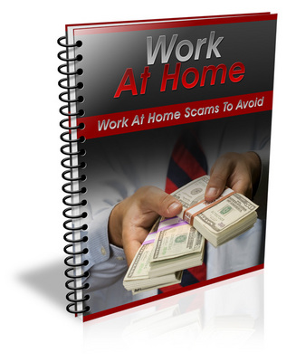 Pay for Working at Home Online