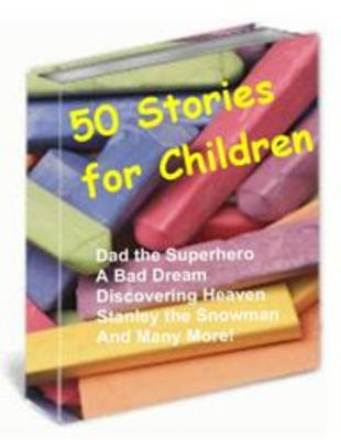 Pay for Stories for Children