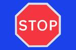 Thumbnail Stop sign