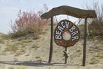 Thumbnail Beach bar sign