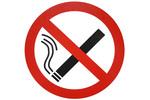 Thumbnail No smoking sign