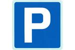 Thumbnail Parking sign