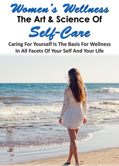 Pay for Self-care guide for women