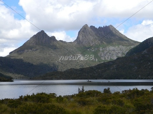 Pay for Tasmania Cradle Mountain and Dove Lake ( High Resolution)