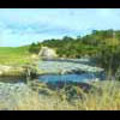Thumbnail Royalty Free Stock Footage: River: NL00011