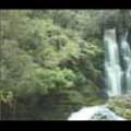 Thumbnail Royalty Free Footage : New Zealand Waterfall