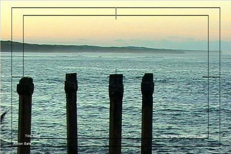 Pay for Royalty Free Stock Footage: New Zealand Coastal sunrise: NL00009