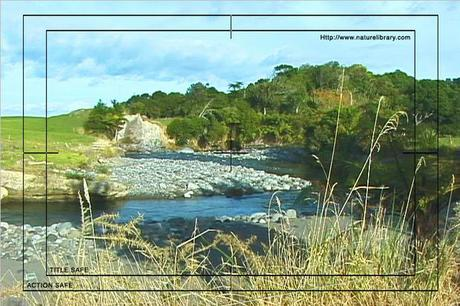 Pay for Royalty Free Stock Footage: New Zealand Stoney River: NL00011